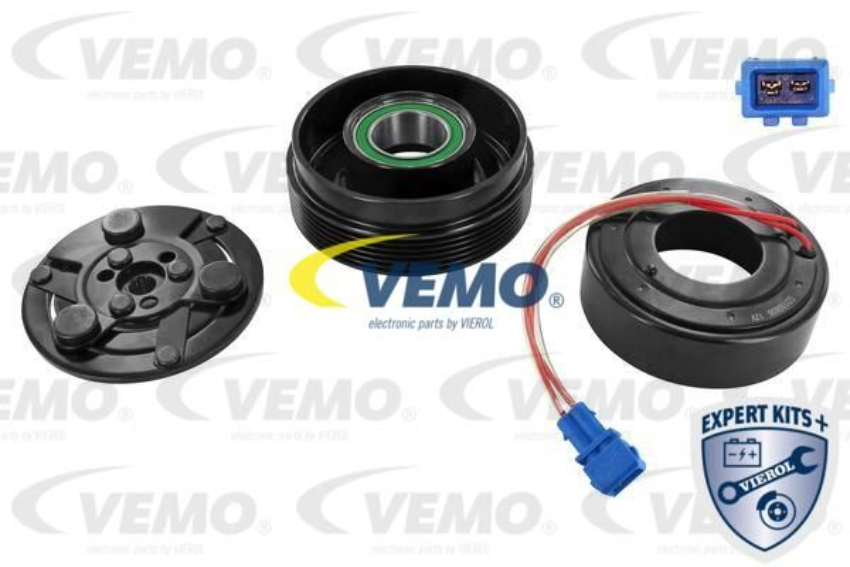 YM2H19D629BA VEMO EXPERT KITS + Magnetkupplung, Klimakompressor V15-77-1011 günstig kaufen