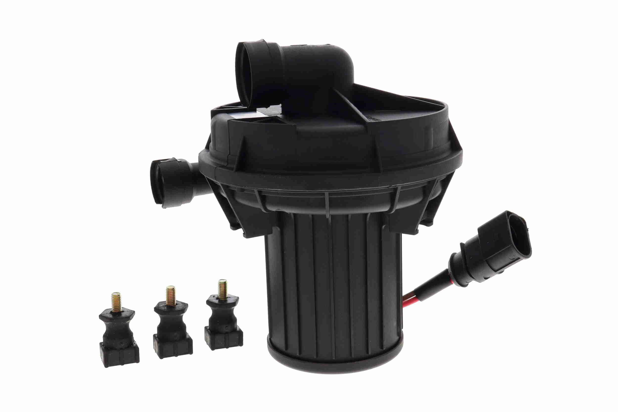 Volkswagen CADDY 2013 Secondary air pump VEMO V10-63-0057: Original VEMO Quality