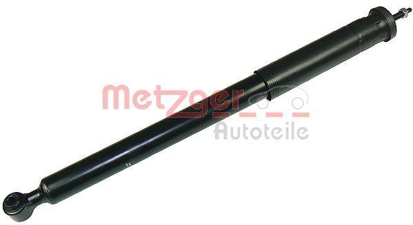 Stoßdämpfer Satz METZGER 2340116