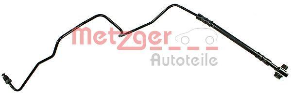 Bremsschläuche METZGER 4119362