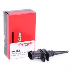 Temperatura Esterna Metzger 0901023 Sensore