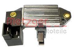 OE Original Generatorregler 2390044 METZGER