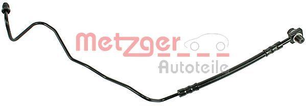 Bremsschlauch METZGER 4119365