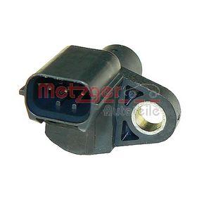 pack of one Blue Print ADC47214C Camshaft-// Crankshaft Sensor