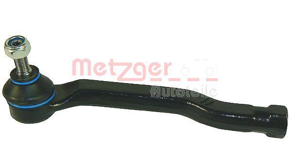 54043901 METZGER KIT +, Vorderachse links Spurstangenkopf 54043901 günstig kaufen