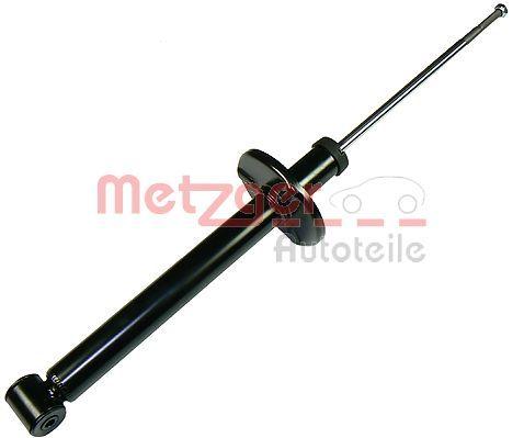 Купете 2340076 METZGER задна ос, газов, носещ пружина амортисьор, отгоре щифт, ухо отдолу Амортисьор 2340076 евтино