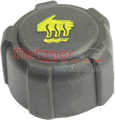 METZGER: Original Deckel Kühlmittelbehälter 2140055 ()