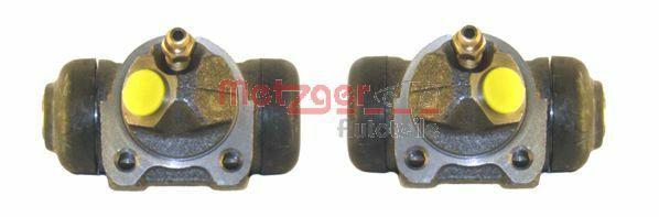 101-000 METZGER Radbremszylindersatz - online kaufen
