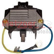 Original AUDI Regler Lichtmaschine 2390053