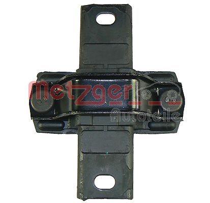 8053705 METZGER hinten Lagerung, Automatikgetriebe 8053705 günstig kaufen