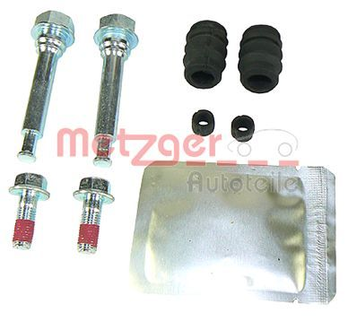Z1447X METZGER med skruvar Styrlagersats, bromsok 113-1447X köp lågt pris