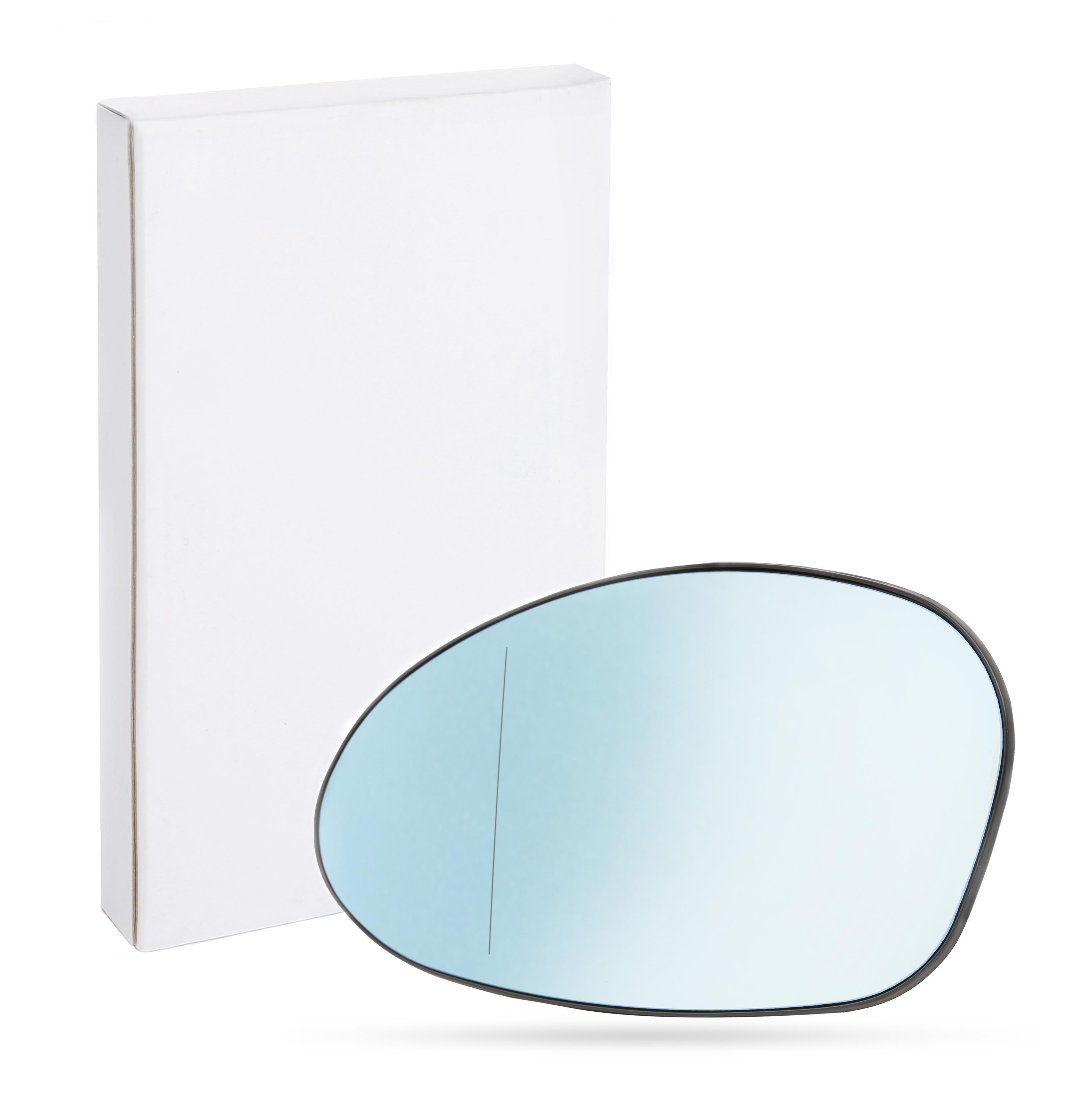 Vetro specchio retrovisore 20 01 37-81 JOHNS — Solo ricambi nuovi