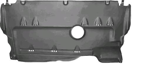 Protezione sottoscocca / motore 45 08 33 JOHNS — Solo ricambi nuovi