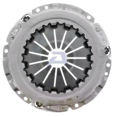 Clutch cover pressure plate CTX-066 AISIN — only new parts