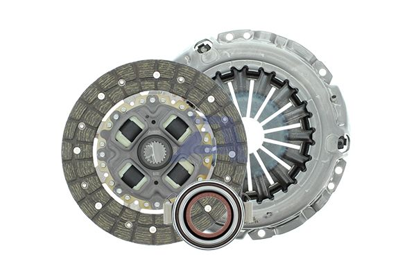 Clutch kit KT-132A AISIN — only new parts