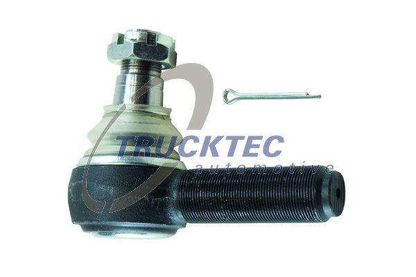 Spurstangenkopf TRUCKTEC AUTOMOTIVE 01.37.050 mit 22% Rabatt kaufen