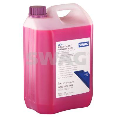 Kühlerfrostschutz SWAG 30 93 7401