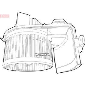 DEA23004 DENSO Spannung: 12V Innenraumgebläse DEA23004 günstig kaufen
