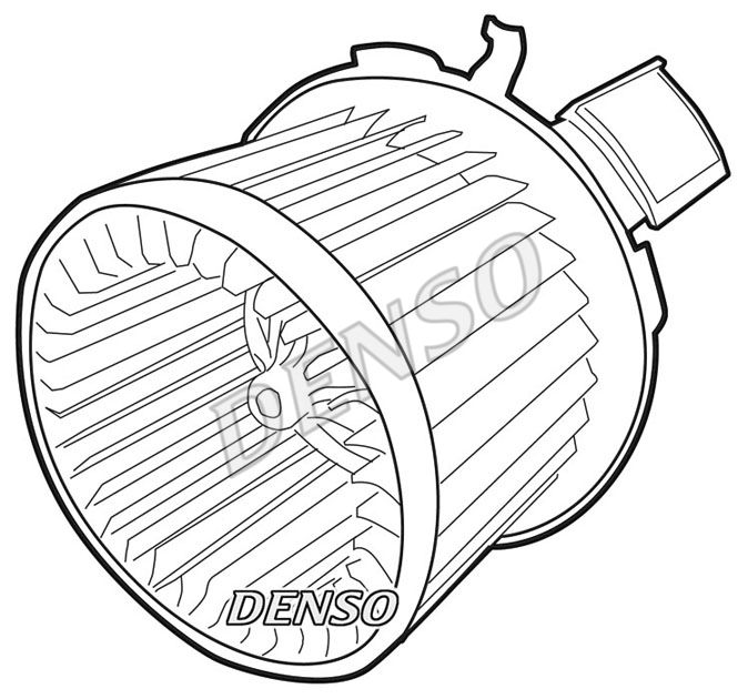 Vnitřní ventilátor DEA21003 koupit 24/7!