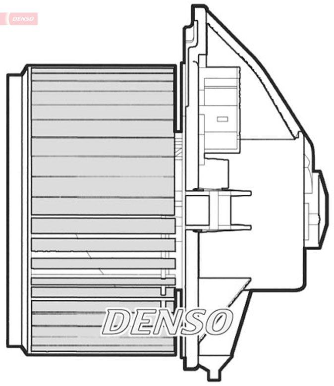 Vnitřní ventilátor DEA09052 koupit 24/7!
