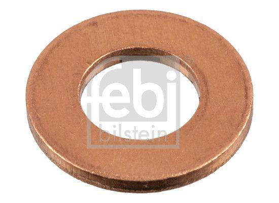 Köp FEBI BILSTEIN 33960 - Oljepluggspackning: koppar Ø: 20,0mm, Innerdiameter: 10,0mm