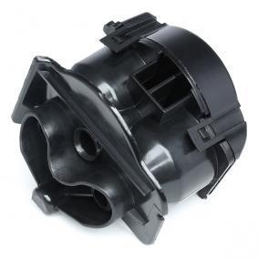 34830 1x Febi Crankcase Breather Kit