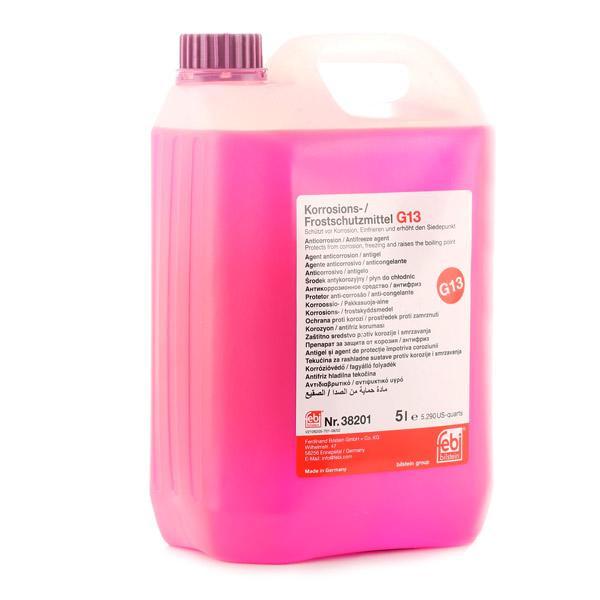 38201 Kühlerfrostschutzmittel FEBI BILSTEIN - Markenprodukte billig