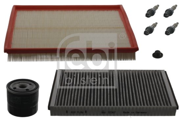Buy original Filter set FEBI BILSTEIN 38836