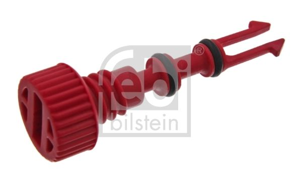 Original NISSAN Kühlerverschlussdeckel 37595