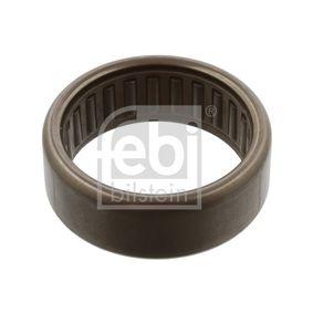 Comprar y reemplazar Módulo alimentación, inyección úrea FEBI BILSTEIN 38872