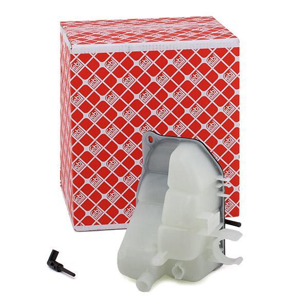 FEBI BILSTEIN: Original Kühler Ausgleichsbehälter 38807 ()