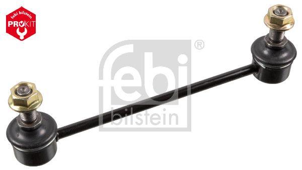 CHEVROLET EPICA 2018 Stabilisator Koppelstange - Original FEBI BILSTEIN 41634 Länge: 195mm