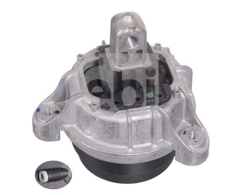 FEBI BILSTEIN: Original Hydrolager 39016 (Material: Gummi, Metall, PA (Polyamid))