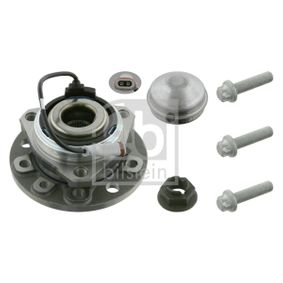 27386 Wheel Bearing Kit FEBI BILSTEIN - Experience and discount prices