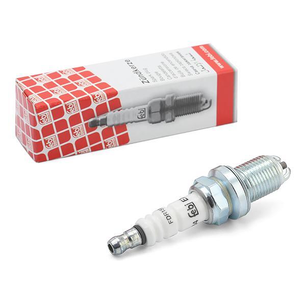 Comprare FDR15MKC2A FEBI BILSTEIN Dist. interelettrod.: 1,0mm Candela accensione 13536 poco costoso