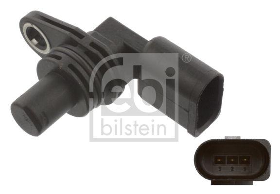 Achetez Boîte de vitesses FEBI BILSTEIN 37510 () à un rapport qualité-prix exceptionnel