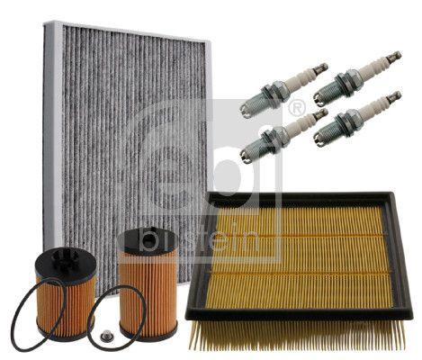 Buy original Filter set FEBI BILSTEIN 38603