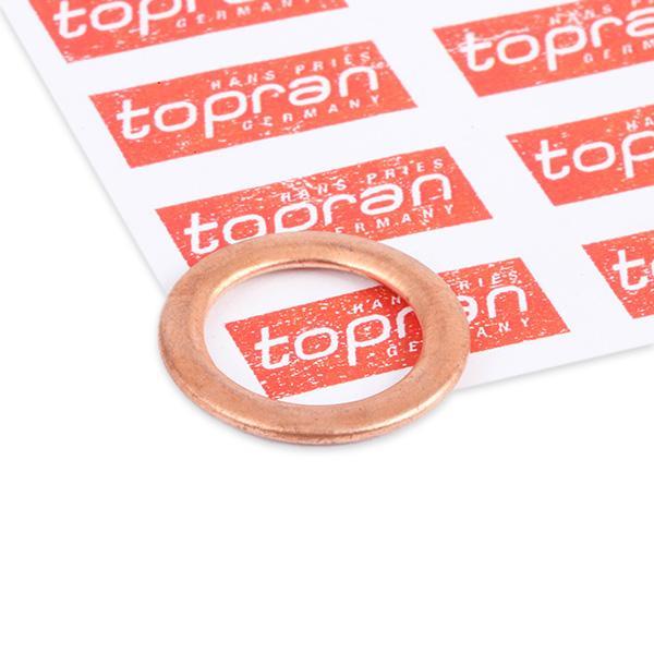 25 St Febi Bilstein 39733 anello di tenuta scarico olio magnetico per AUDI a6 a4 a8