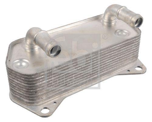 Original SKODA Getriebeölkühler 38787