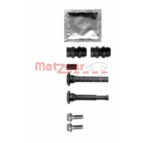 Z1355X METZGER con pernos Juego de casquillos guía, pinza de freno 113-1355X a buen precio