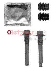 OE Original Führungshülsensatz Bremssattel 113-1424X METZGER