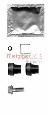 Bremssattel Reparatur Set METZGER 113-1354