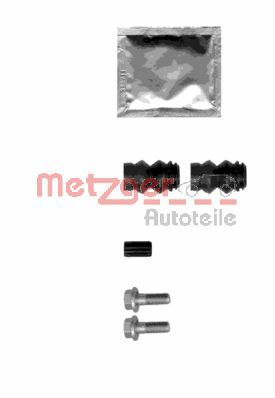 OE Original Bremssattel Reparatur Set 113-1355 METZGER