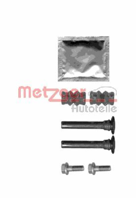 Z1347X METZGER med skruvar Styrlagersats, bromsok 113-1347X köp lågt pris