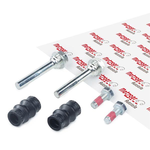 Acheter Boulon de guidage etrier de frein METZGER 113-1368X à tout moment