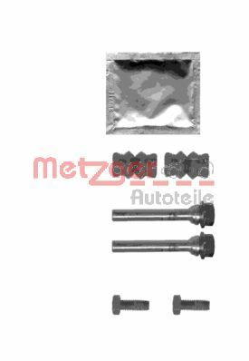 METZGER: Original Führungshülsensatz Bremssattel 113-1346X ()