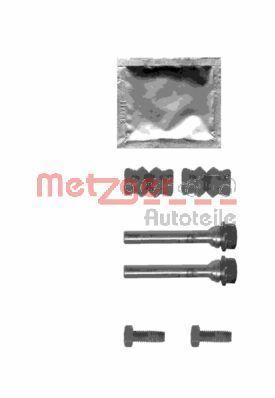 METZGER: Original Bremssattel Bolzen 113-1346X ()