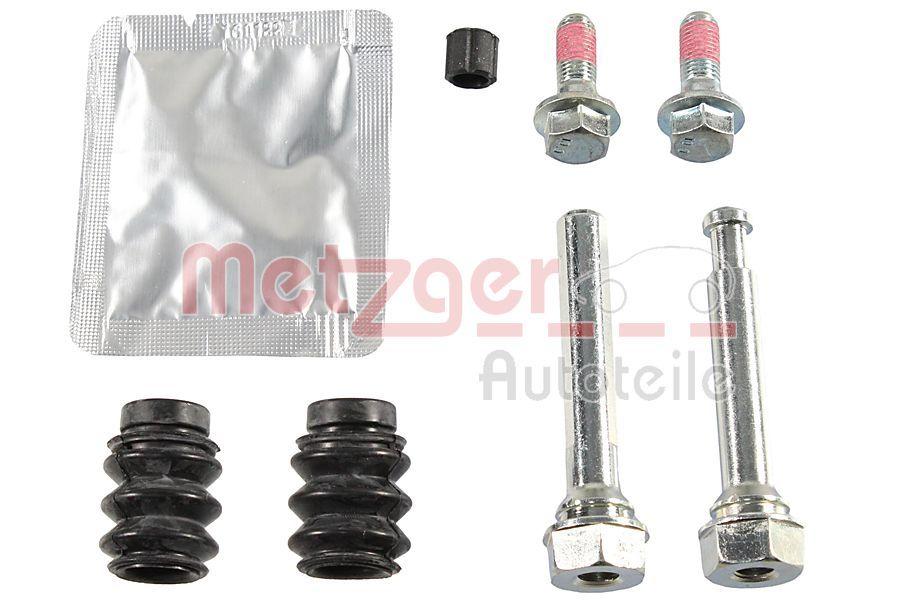 OE Original Bremssattel Reparatur Set 113-1434X METZGER