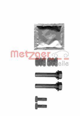 Z1305X METZGER mit Bolzen Führungshülsensatz, Bremssattel 113-1305X günstig kaufen