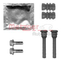 OE Original Bremssattel Reparatursatz 113-1421X METZGER